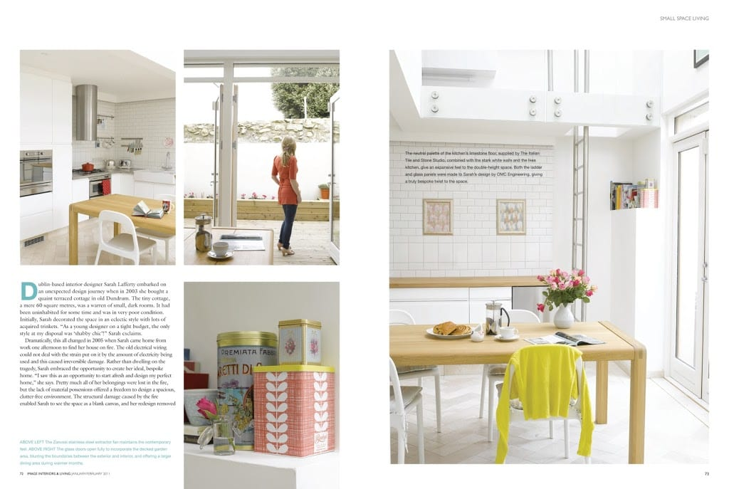 Image interiors magazine articles kingston lafferty design for Interior design articles